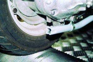 Casa Lambretta Clover Tail Clubman_3