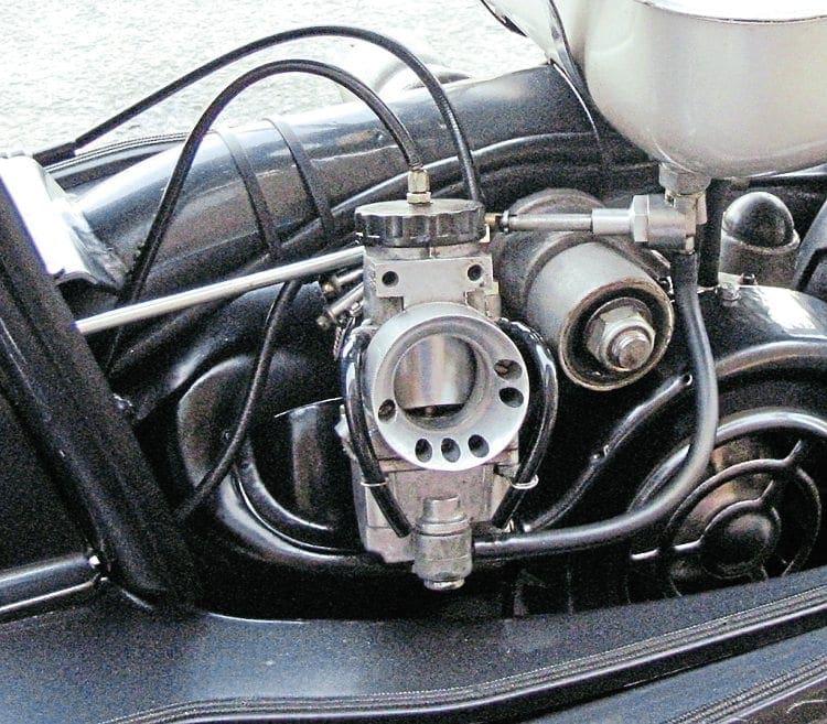 Scootering classics: Lambretta essential maintenance